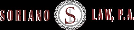 Soriano Law